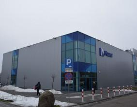 Centrum Handlowe Mazur w Szczytnie
