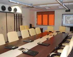 Centrum Zarządzania Kryzysowego w Olsztynie