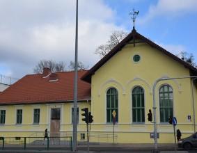 Rewitalizacja Hali Sportowej Gwardii Olsztyn