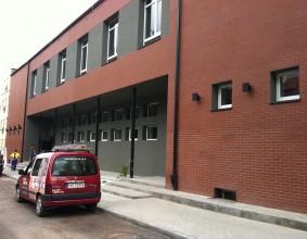 Krajowa Agencja Informacyjna w Olsztynie