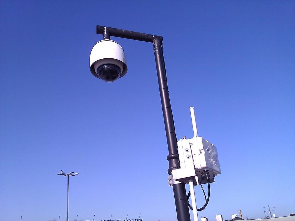 Monitoring Miasta Olsztyn