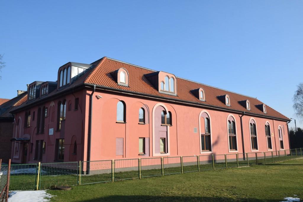 Szkoła Salezjańska Ostróda