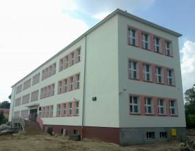 Szkoła podstawowa w Morągu