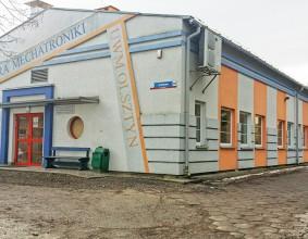 Uniwersytet Warmińsko Mazurski Wydział Mechatroniki